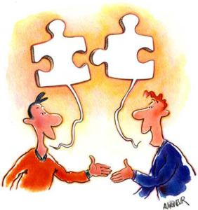 Social Media Dialogue is Vital